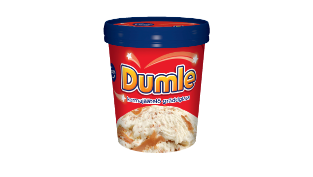dumble 500ml stor